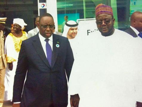 Serigne Mansour Niasse: « Macky est différent de ses prédécesseurs, il demeure le meilleur Président »