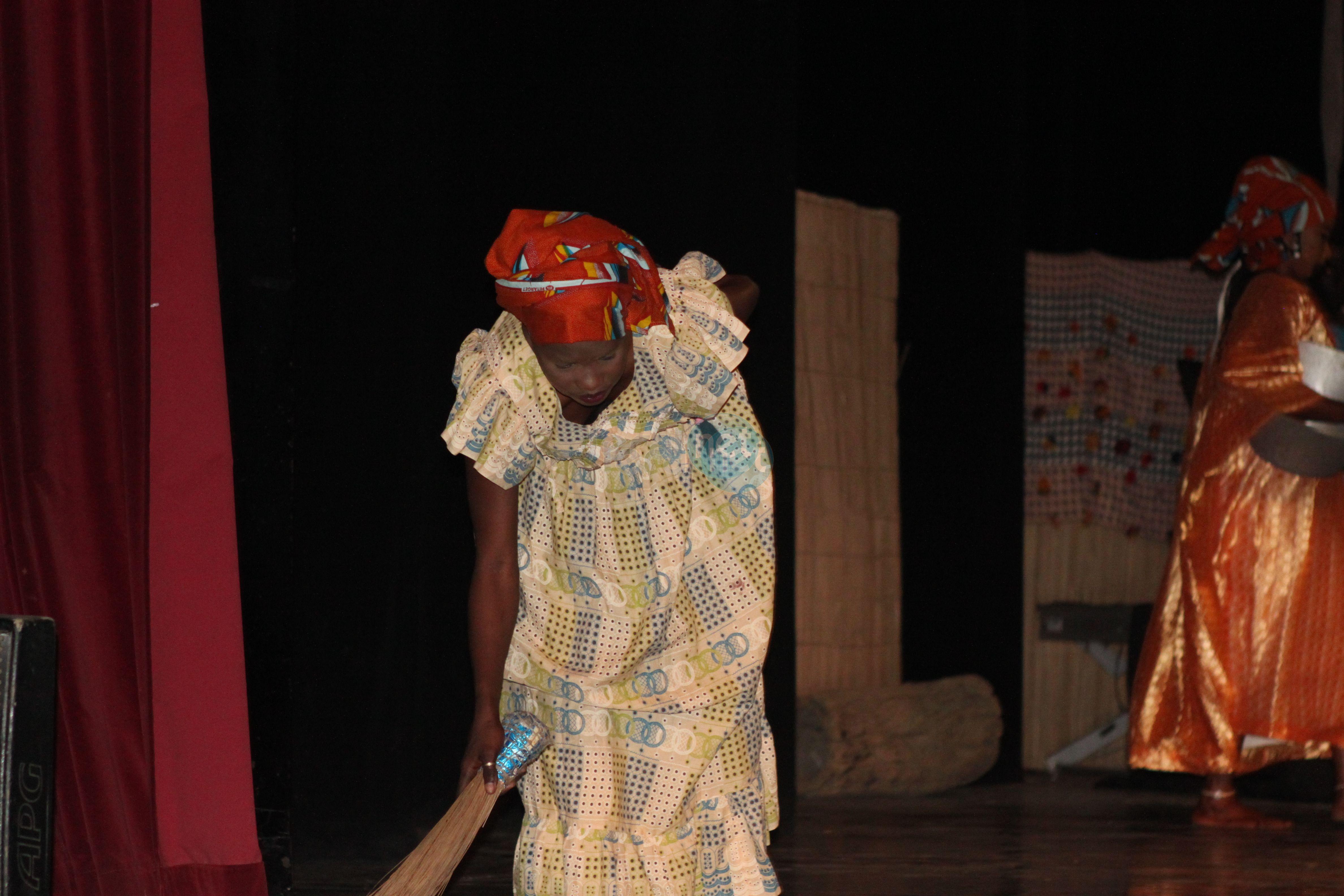 La danse dans toutes ses facettes, Sorano a vécu