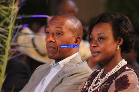 Aminata Diack réclame un demi-milliard à son ex-époux, Abdoul Mbaye