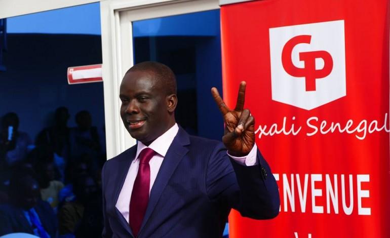 Manko Wattu Guédiawaye: Malick Gackou, tête de liste