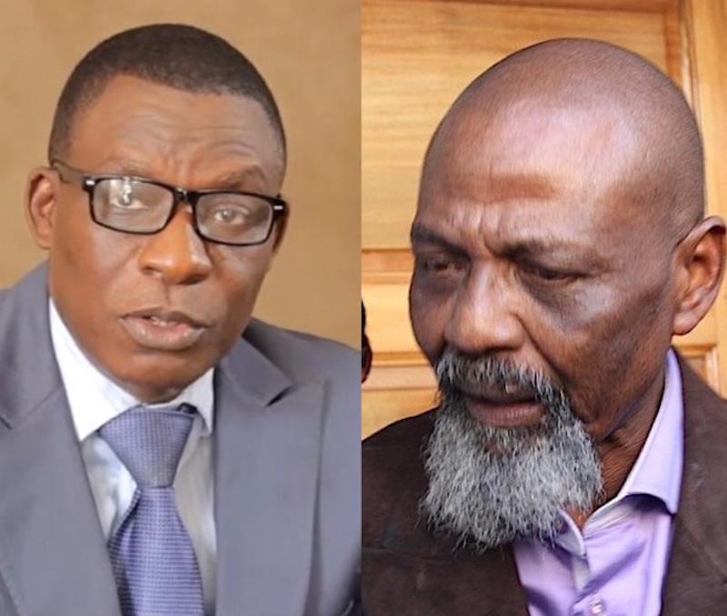Pape Samba Mboup et Farba Senghor face à la presse lundi prochain