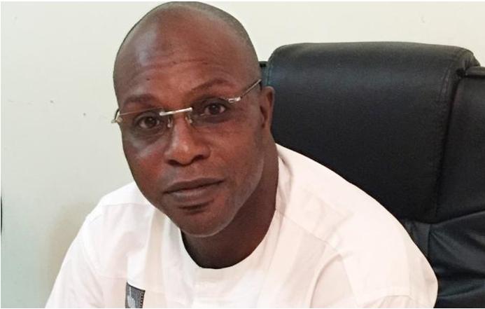 Cheikh Tourade Camara, responsable politique Apr à Guédiawaye: «Les faucons font tomber les masques»