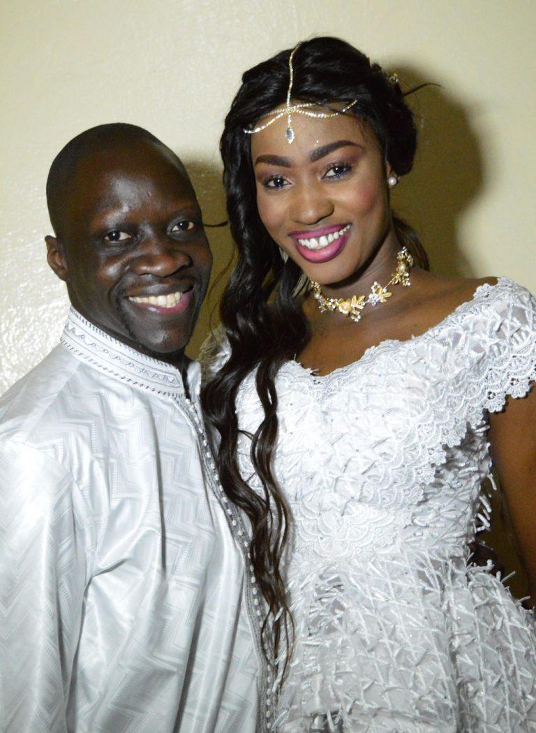 31 photos : le mariage inoubliable de Fatoufine Niang en images