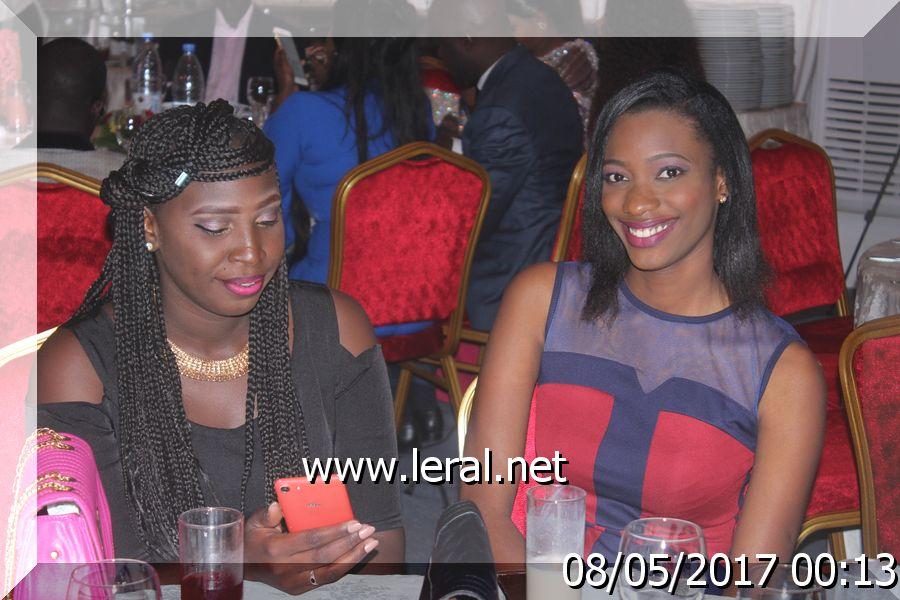 En images: 8e édition de la soirée de la Convention des jeunes reporters