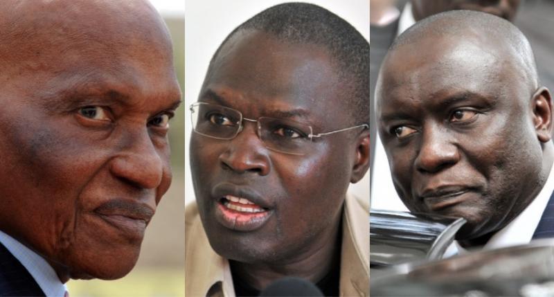 "Mame Mbaye Niang:  ""Manko Taxawu Senegaal  est un conglomérat de dealers, d'accusés de vol, de  meurtre..."""