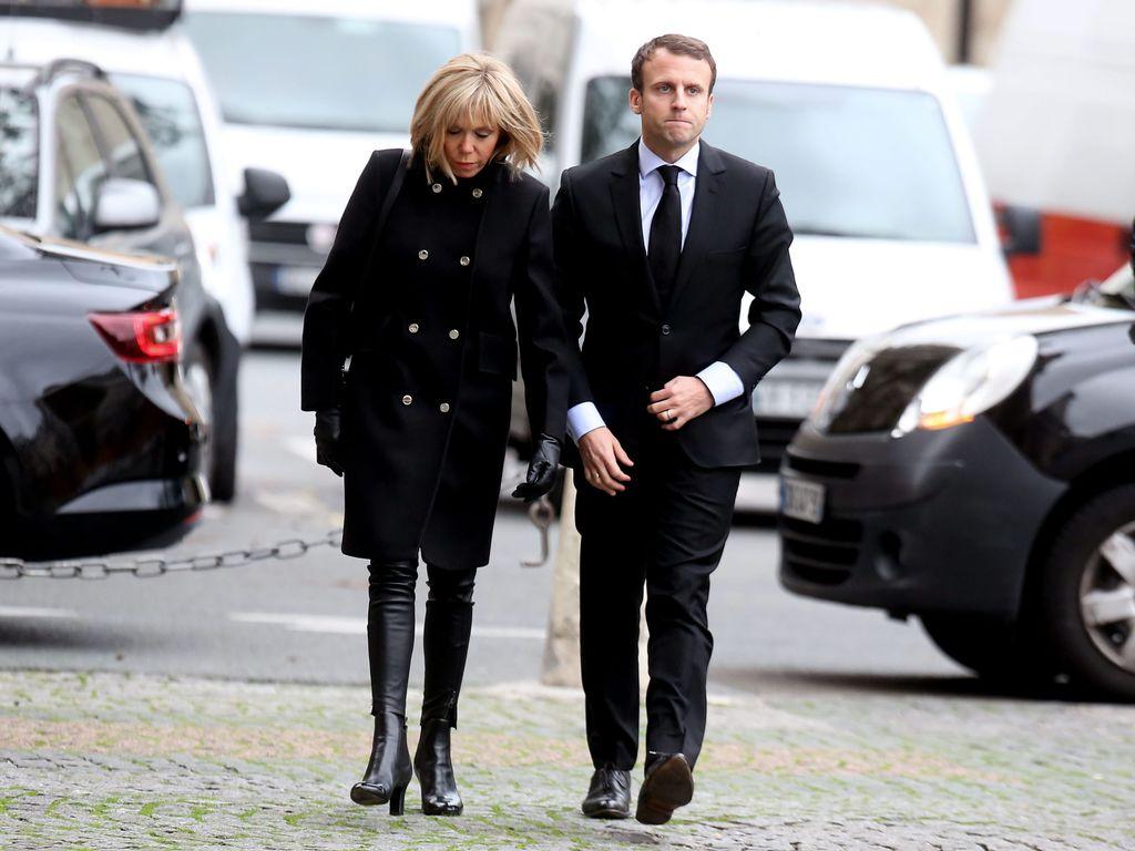Sébastien Auzière, le fils aîné de Brigitte Macron est plus âgé qu'Emmanuel Macron