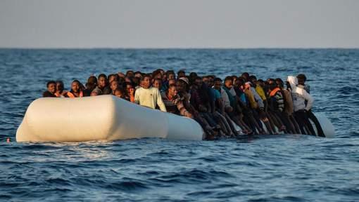 Lybie: Au moins 11 morts et près de 200 disparus après deux naufrages en Méditerranée
