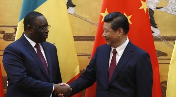 Li Yuanchao, vice-président de la Chine: Pékin va octroyer à Dakar plus de 25 milliards F Cfa