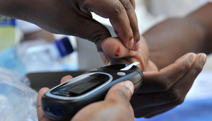 Plus de 2500 nouveaux cas de diabète enregistrés par an (Spécialiste)