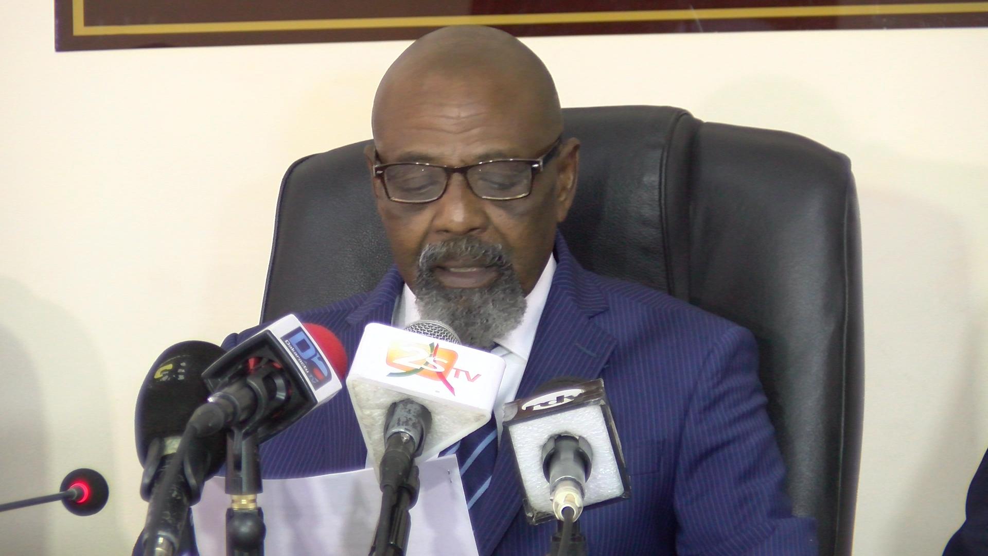 Pape Samba Mboup: « Pour rester dans le Pds, il faut entretenir l'illusion d'une candidature chimérique de Karim Wade en 2019 »