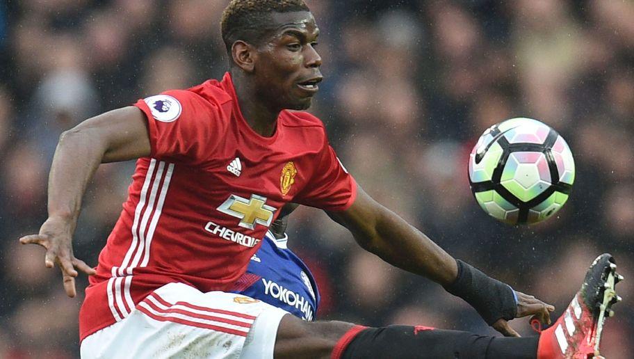 STATS : Les 7 chiffres qui montrent l'importance de Paul Pogba à Manchester