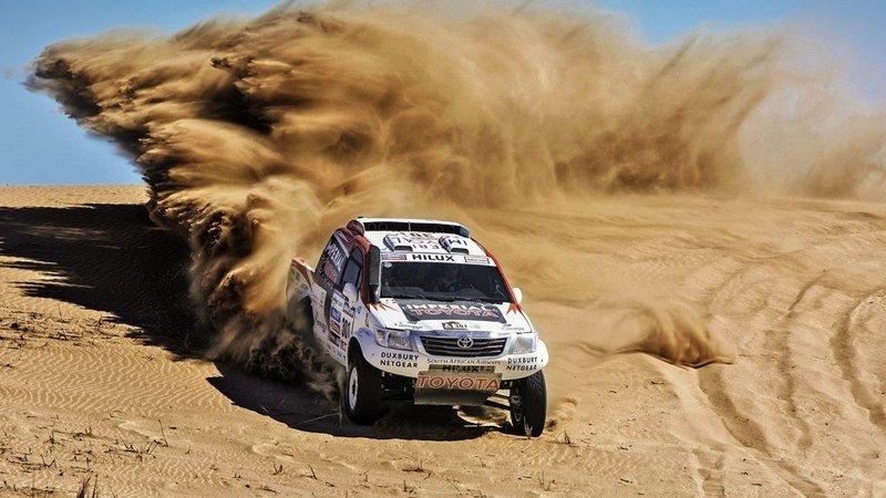Retour du Rallye Paris-Dakar à son itinéraire originel (Plaidoyer)