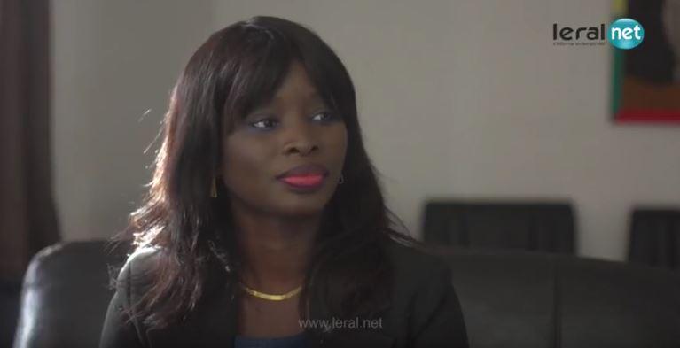 Thérèse Faye Diouf fait des précisions sur la situation des animateurs polyvalents bénévoles de l'ANPECTP