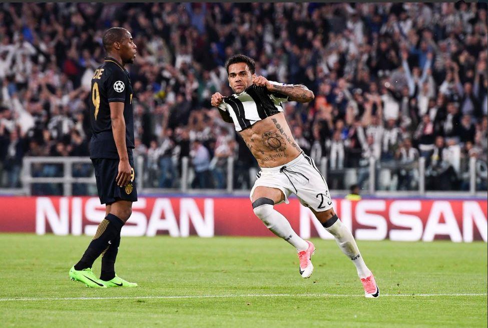 La Juventus domine Monaco 2-1 et se qualifie pour la finale de la Ligue des Champions !