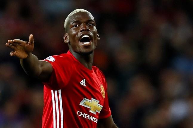 Pogba cité dans les Football Leaks, la FIFA ouvre une enquête sur son transfert à Man U