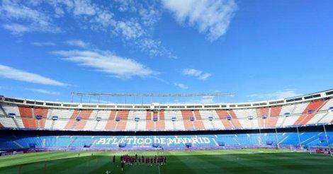 Ligue des champions: Atletico-Real, quand Ronaldo s'invite à l'enterrement