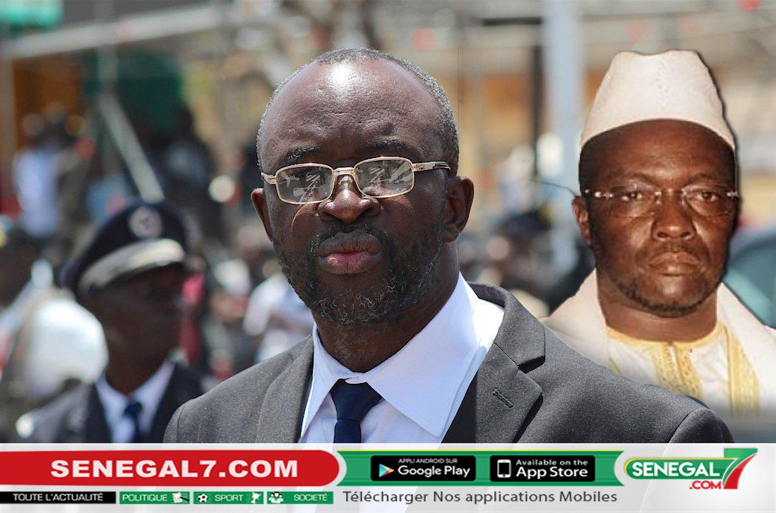 Apr Touba Moustapha Cissé Lo et Modou Bara Doly en guerre