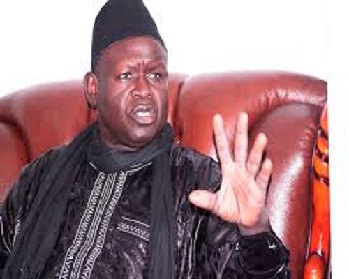 Cheikh Seck, député socialiste et maire de Ndindy, «si j'étais à la place de Aliou Sall, je ne postulerais à rien… »