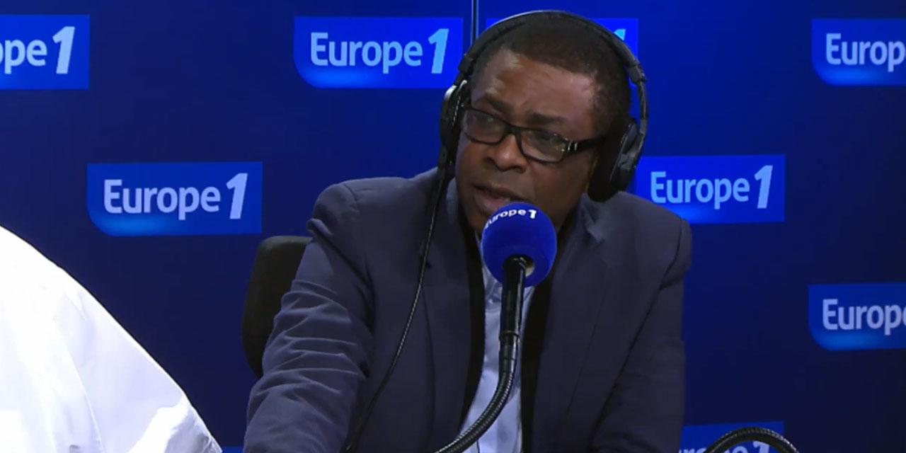 """Youssou Ndour : """"La France a osé. Bonne chance à Emmanuel Macron"""""""