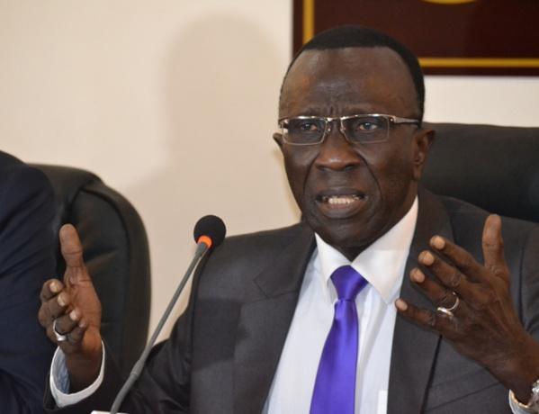 Les leaders de Macky 2012: « L'opposition est un groupement d'intérêts économique de frustrés »