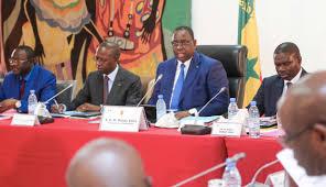 Incendie à l'Unité 17 des Parcelles Assainies: Le Président Macky Sall exhorte le Gouvernement à apporter du soutien à la famille éplorée