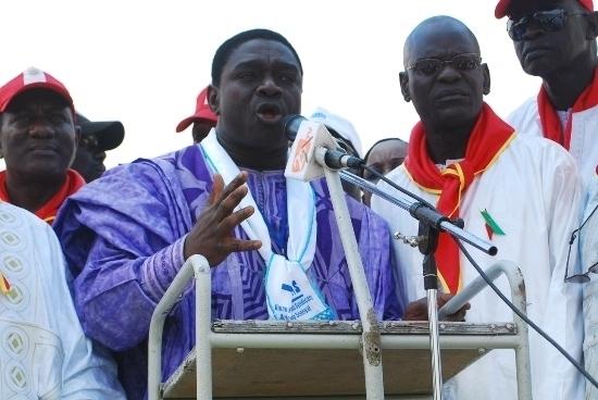 L'UNSAS va porter plainte contre Mansour SY: Mademba Sock accuse le ministre de «manipulation du fichier électoral»