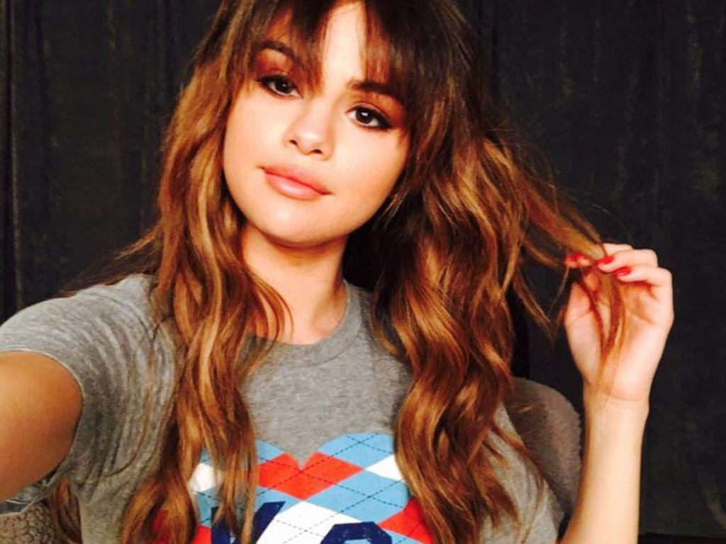 Selena Gomez annonce son grand retour sur twitter !