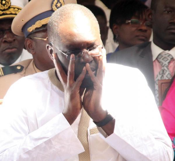 Affaire de la caisse d'avance de la Mairie de Dakar: Khalifa Sall libre aujourd'hui?