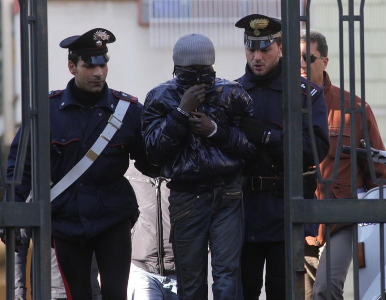 Italie : Recherché depuis 2 ans dans toute l'Europe, un « modou modou » tombe pour recel d'immigration clandestine à Bergame
