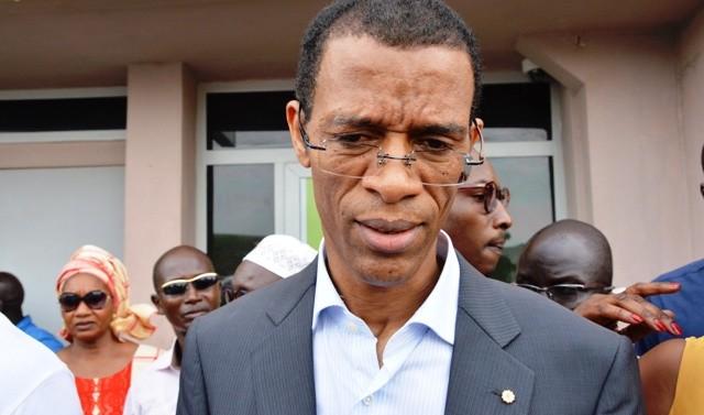 La restauratrice et les 500 millions de F Cfa: Alioune Ndoye en pleine tourmente !