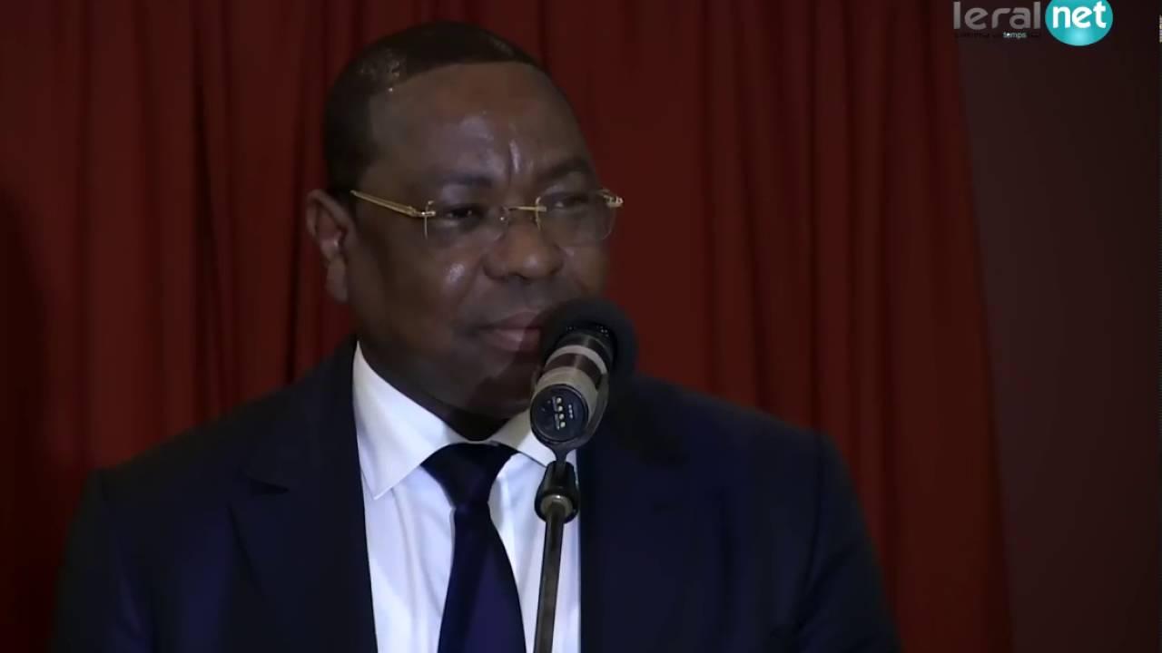 Mankeur Ndiaye, ministre des Affaires étrangères: « Le jihadisme se nourrit de l'ignorance des valeurs de l'islam »
