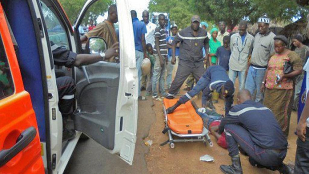 Accident mortel sur la route de Gandiaye: La nouvelle mariée perd trois accompagnants