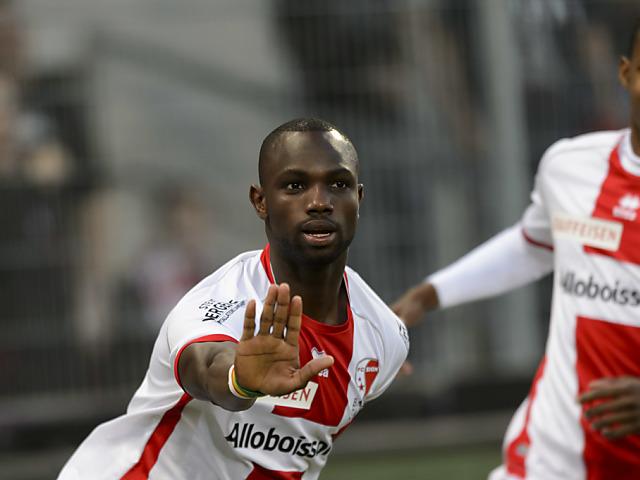 32e journée Suisse: Fc Sion 2 - 0 FC Lugano - Doublé de Moussa Konaté