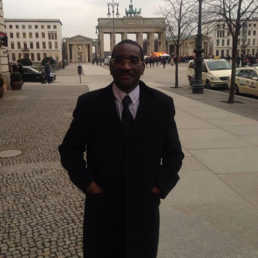 Mamadou Racine Sy veut être président de la République du Sénégal