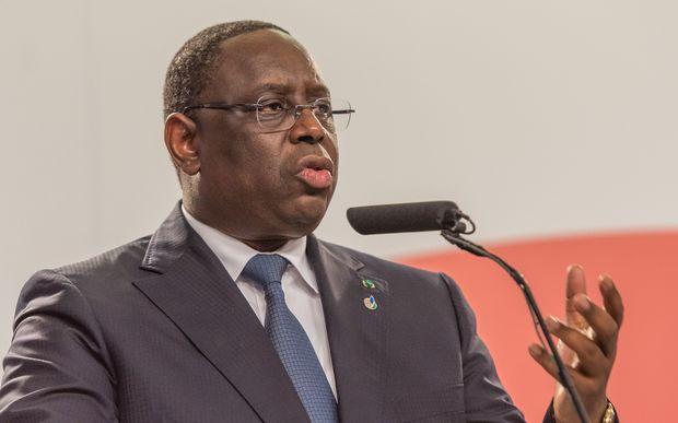 Guéguerre à l'Apr: Le Président Macky Sall  sermonne ses militants