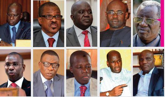 Enquête: Que sont devenus les barons du PDS et les hommes de main d'Abdoulaye Wade ?