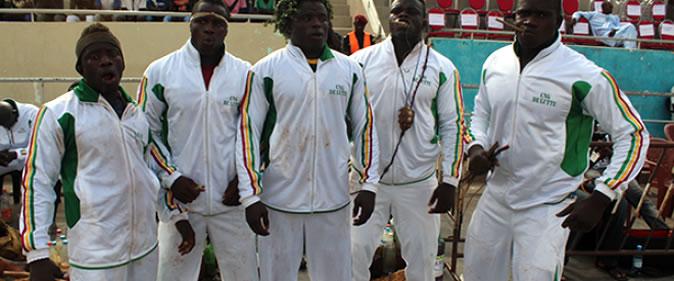 Tournoi de Lutte de la CEDEAO : Le Niger écrasé, le Sénégal sacré champion