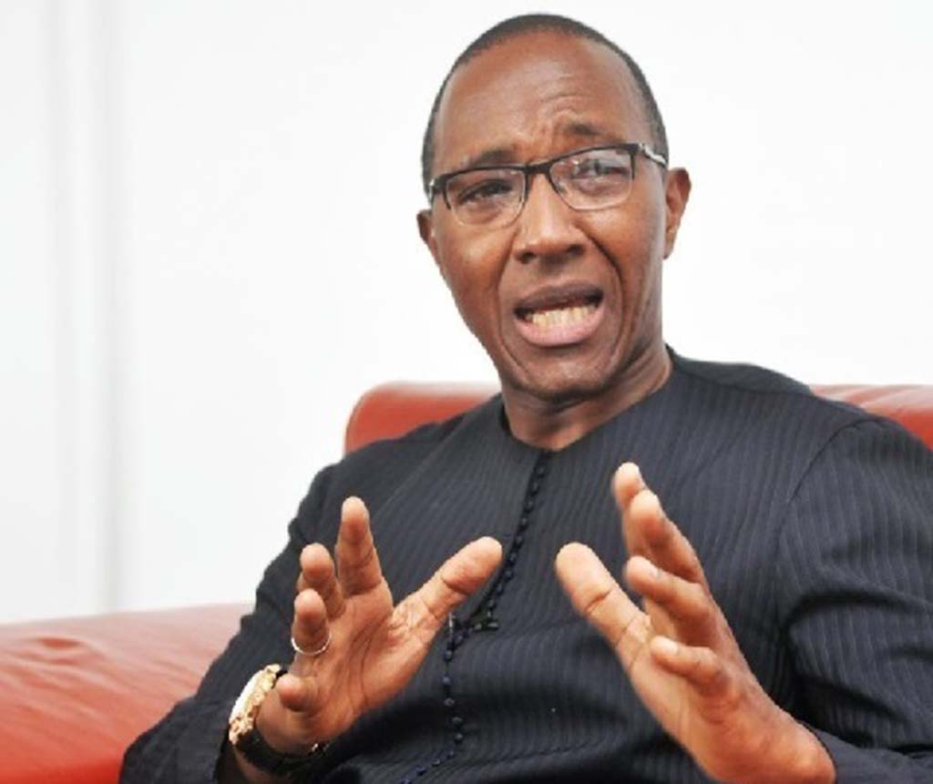 Elections législatives: Abdoul Mbaye appelle à sanctionner Benno Bokk Yakaar