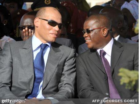 "Abdoulaye Baldé : ""je soutiendrais Karim Wade en 2019 si…"""