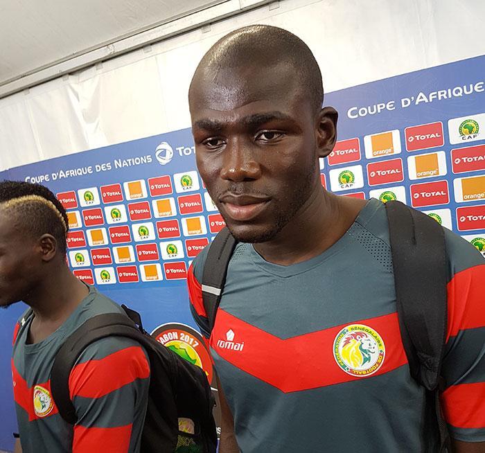 Transfert: Kalidou Koulibaly proche d'un départ