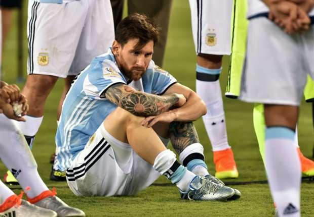 """Klinsmann : """"Messi mérite de remporter la Coupe du monde"""""""