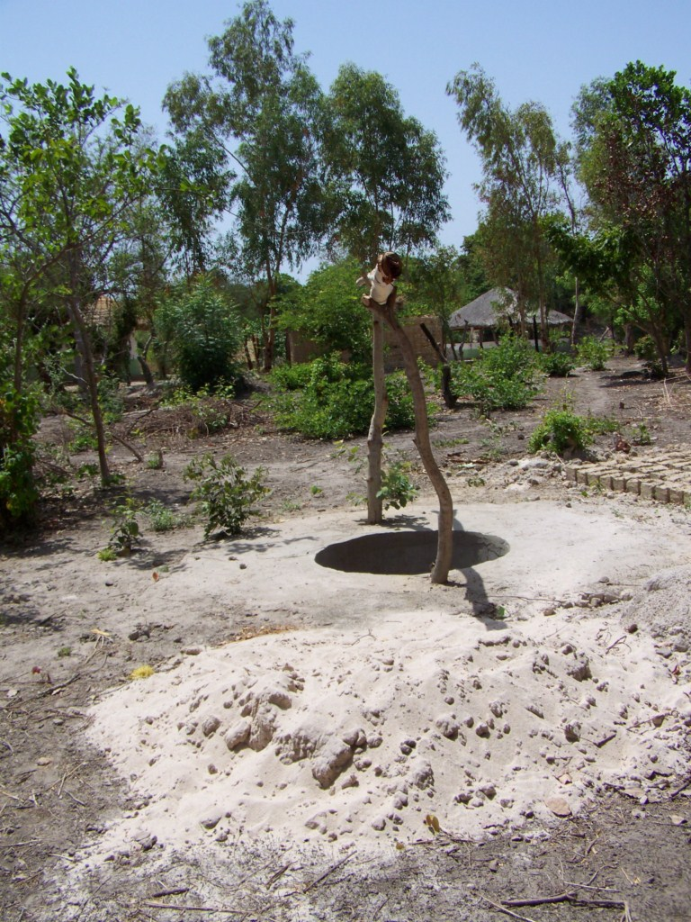 Bignona: Deux corps sans vie repêchés d'un puits à Diandialatt
