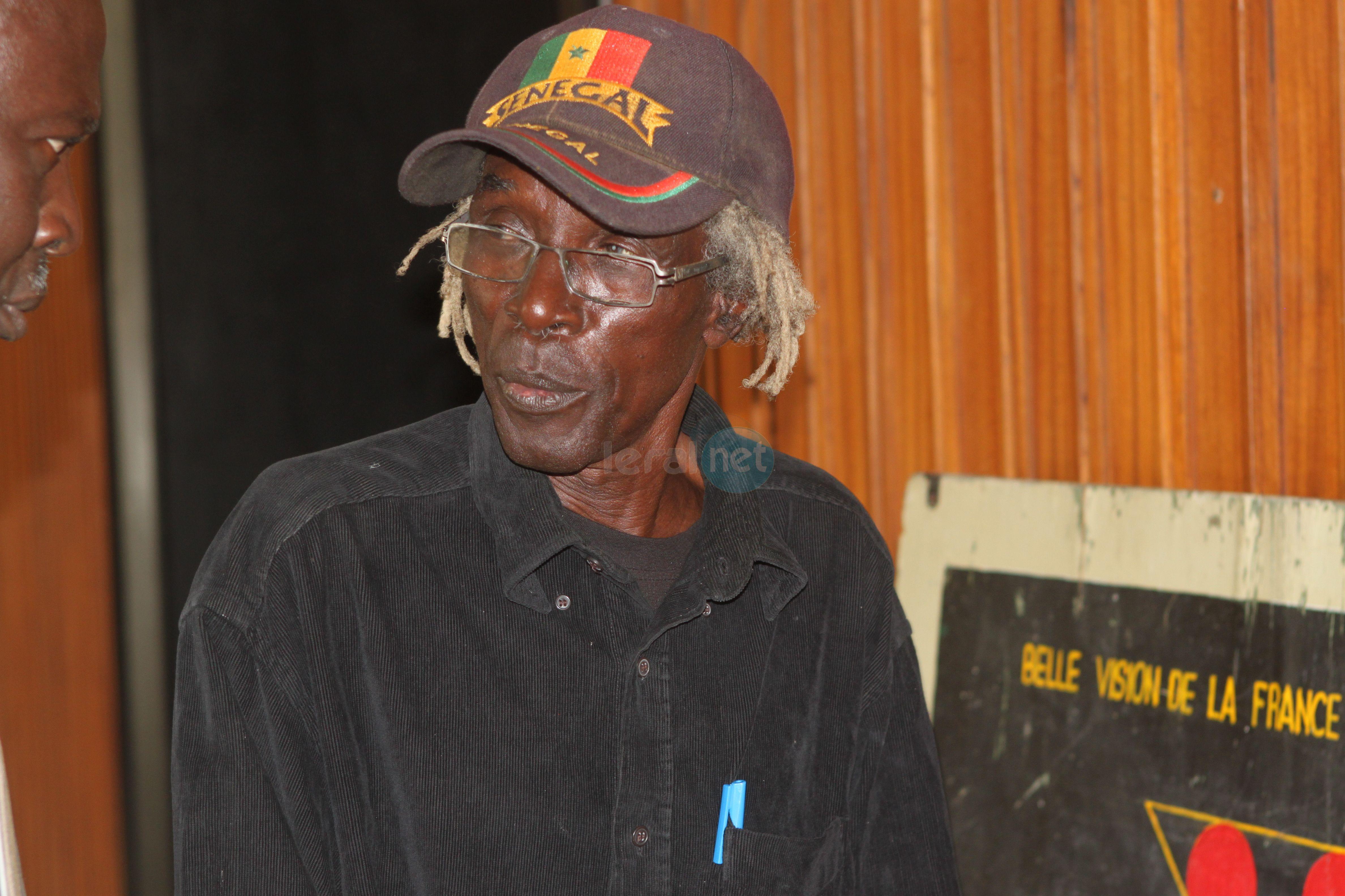 Amadou Hady Aïdara, artiste plasticien de Dagana : l'homme qui persiste et signe qu'il a percé le secret de la Joconde de Léonard de Vinci