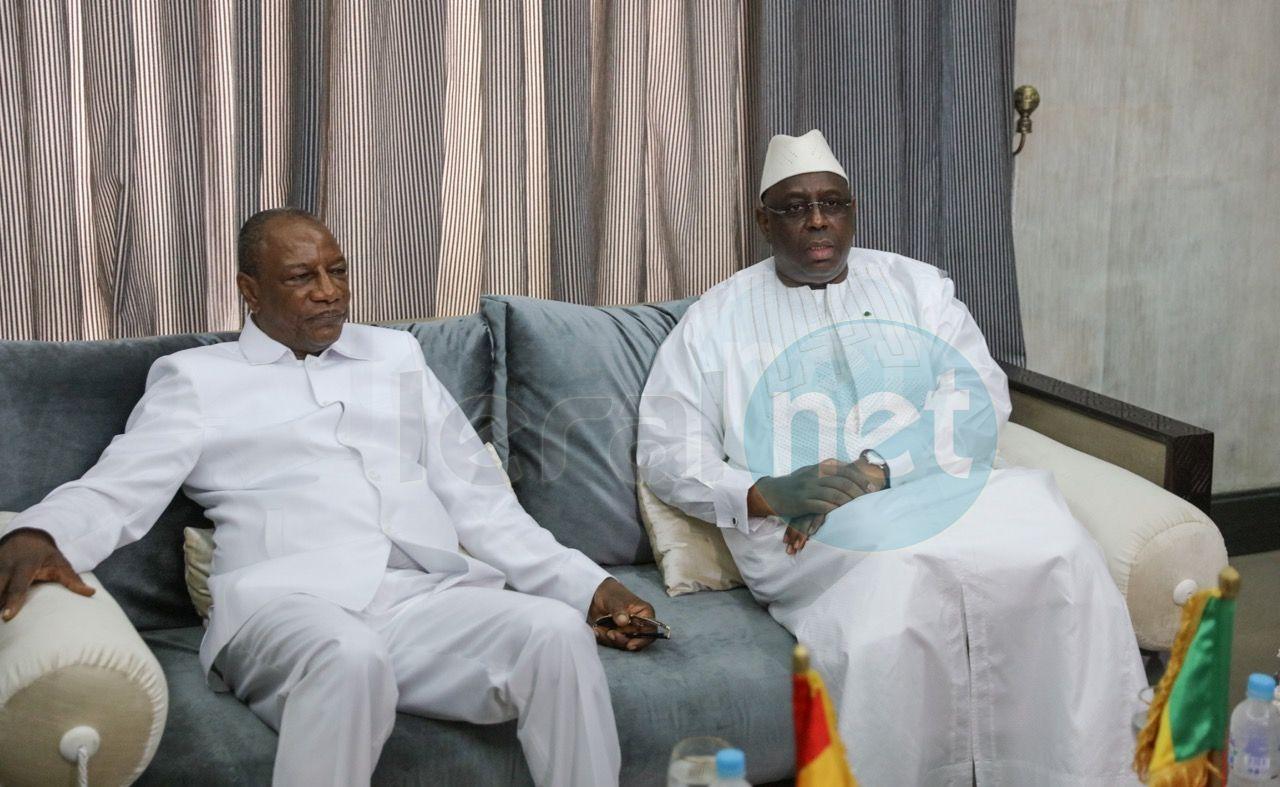 Ouverture ce mercredi à Conakry de la 17e conférence des chefs d'Etat et de gouvernement de l'OMVS