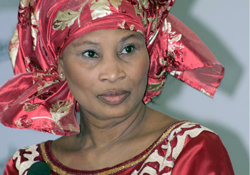 Rapprochement avec Macky Sall, gestion du pétrole et essence de son mouvement: Aïssata Tall Sall ose l'avenir