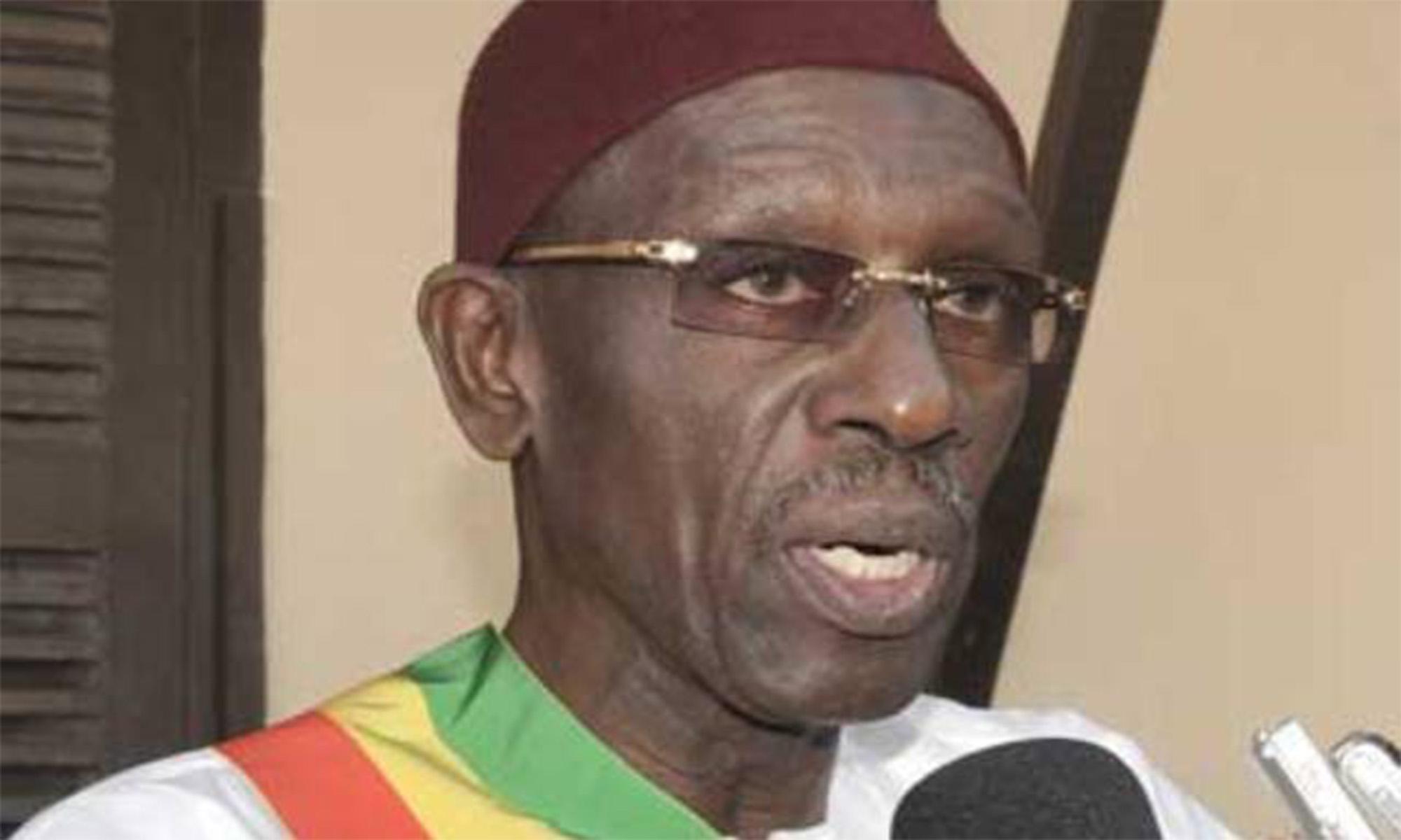 Doudou Wade a traité la sortie de Serigne Mbaye Thiam sur Karim Wade de mensonge et d'affabulation.