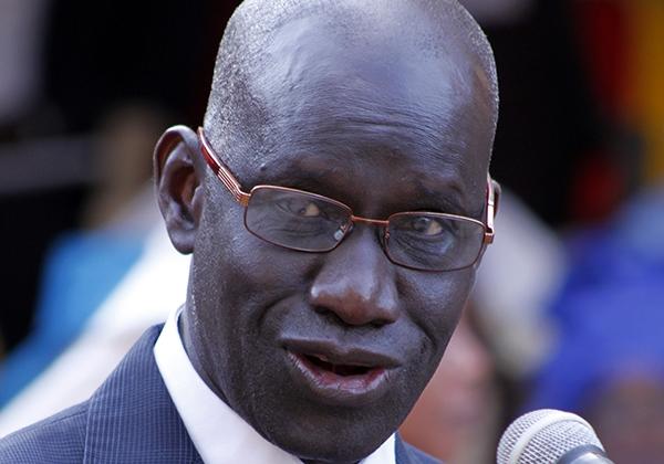 « Le format économique des entreprises de presse n'est pas viable », révèle le ministre de la Culture Mbagnick Ndiaye