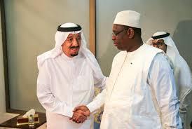 Le Président Macky Sall en Arabie Saoudite pour prendre part au sommet islamo-arabo-américain