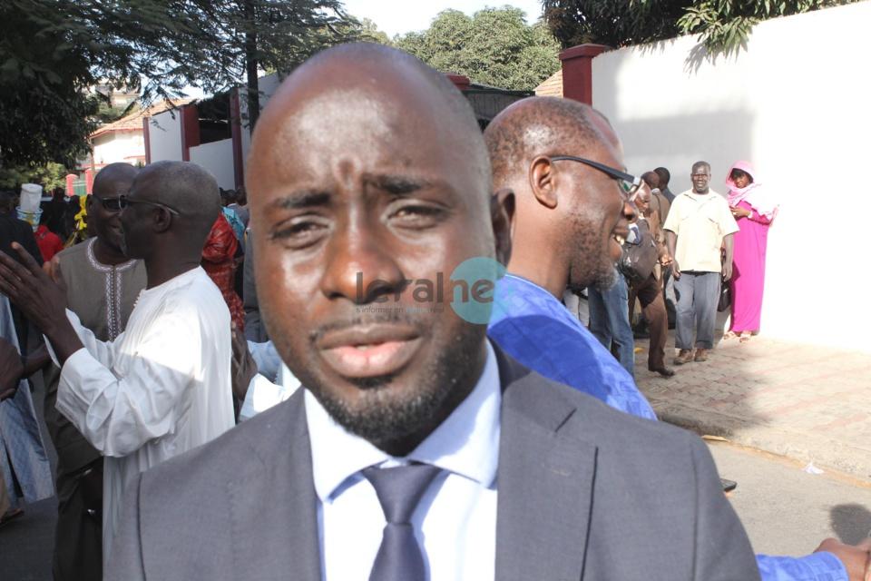 """Thierno Bocoum reprend Obama au Rassemblement de Mankoo:""""L'Afrique n'a pas besoin d'hommes forts, mais d'institutions fortes"""""""