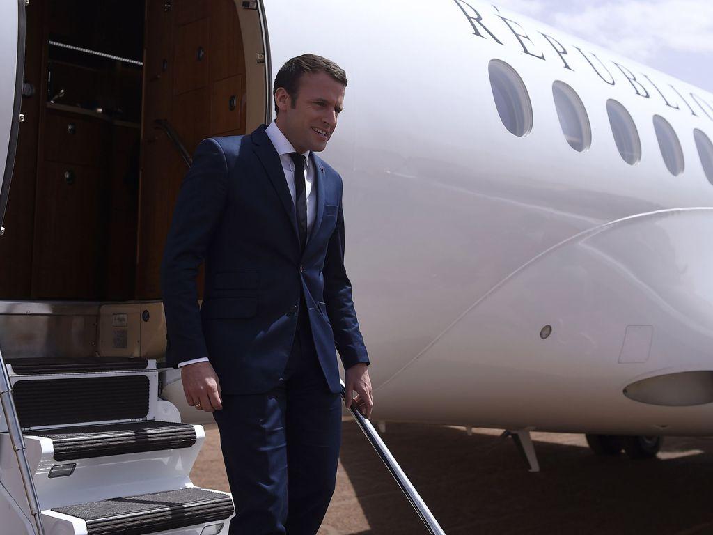 Emmanuel Macron: ses voisins n'en peuvent plus !